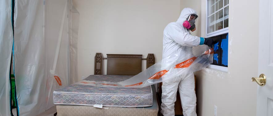 Eagle Landing, FL biohazard cleaning